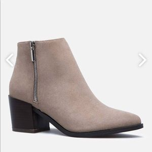 BRAND NEW WITH BOX SHOEDAZZLE BOOTIES